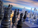 Parallels: How To Be A Chess Grandmaster