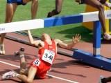 Mentality Musts: The First MentalHurdle