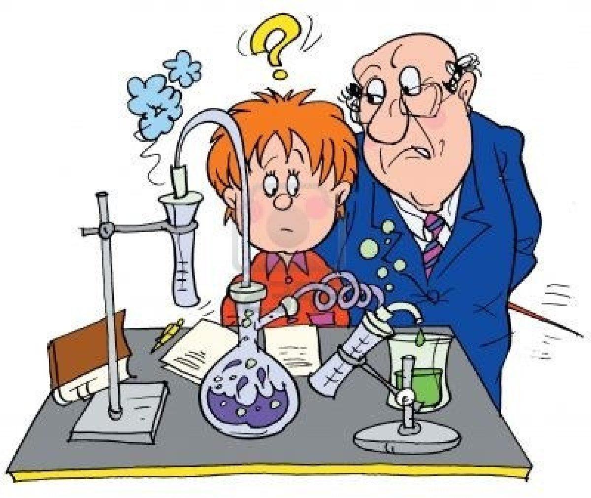 Experiment - Preparation of Sodium Chloride